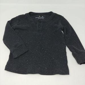 Jumping Bean Toddler Thermal Long Sleeve Shirt 2T